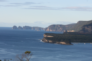 Eagle-Neck-Tasmania