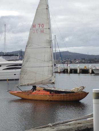 Hobart Harbour