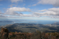 Views of Hobart