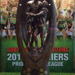 Premiership-Trophy