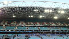 Rabbitohs Stadium