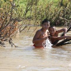 Life along the Lao Mekong