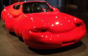 PorscheFlubber