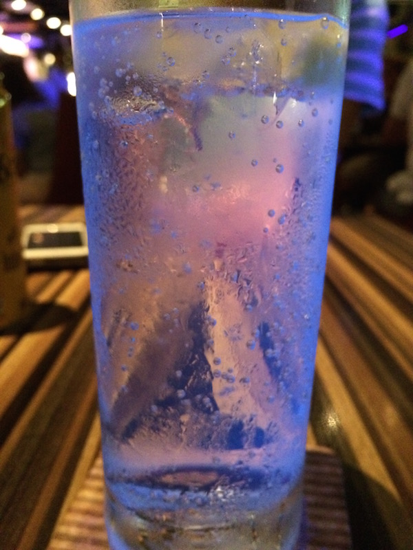 Cocktail Siam