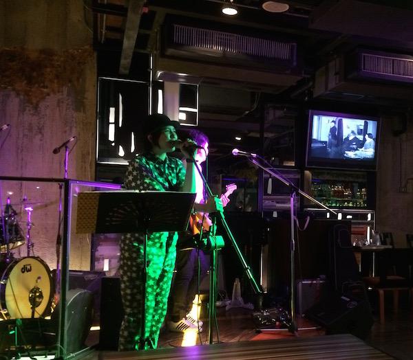 Ph1 bar SiamatSiam Jazz