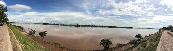 Mekong_Vientiane