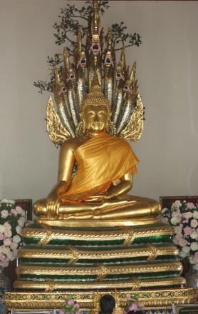Buddha Cloister03