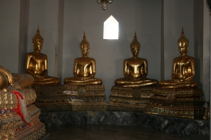 Buddha Cloister04