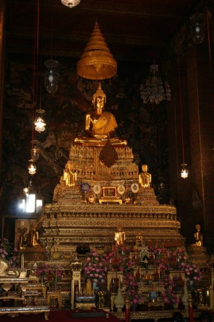 Phra Uposatha the Ordination Hall