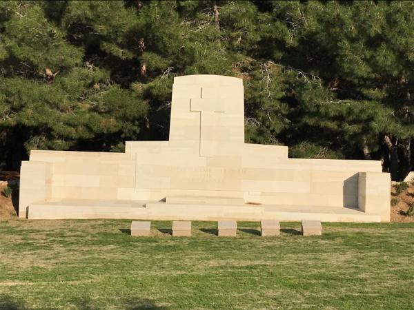 Nek Memorial
